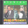 Biz Vids 1 Royalty Free Production Music A License