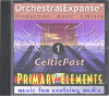 Celtic Past 1 Royalty Free Production Music A License