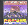 Grand Adventure 1 Royalty Free Production Music A License