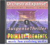 Thumbnail Suspense Thriller 1 Royalty Free Production Music A License