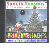 Special Seasons 1 Royalty Free Production Music A License