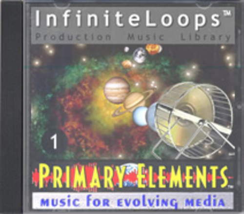 Product picture Infinite Loops 1 Royalty Free Production Music A License
