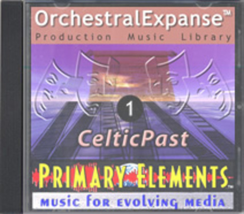 Product picture Celtic Past 1 Royalty Free Production Music A License