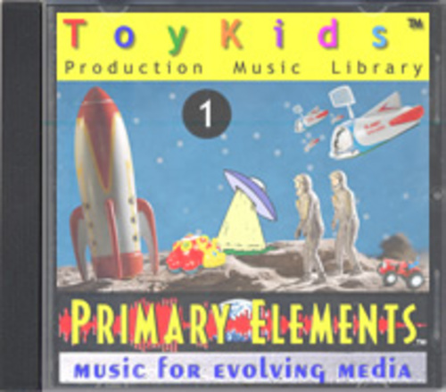 Product picture Toy Kids 1 Royalty Free Production Music A License