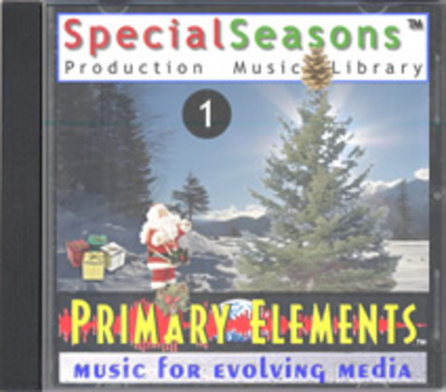 Product picture Special Seasons 1 Royalty Free Production Music A License